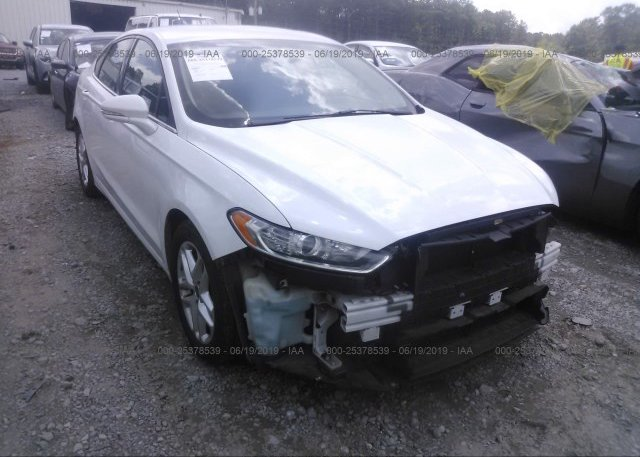 Inventory #946644938 2013 FORD FUSION