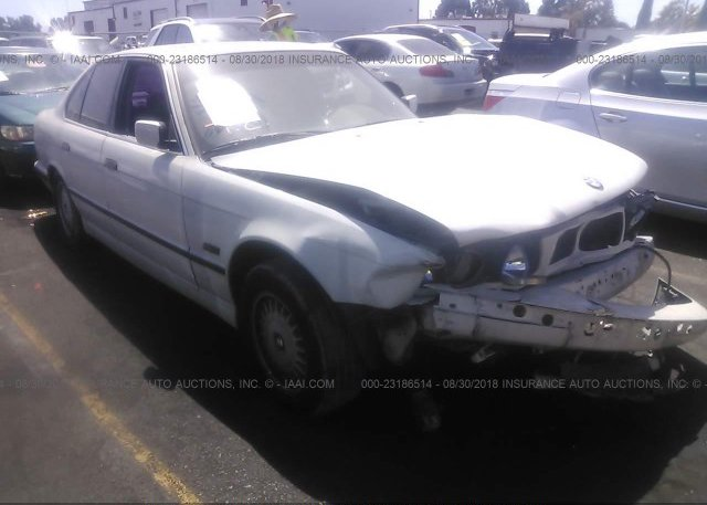 Inventory #248015668 1995 BMW 525