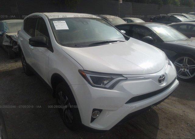 Inventory #799250771 2018 Toyota RAV4