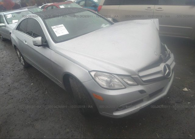 Inventory #871169551 2010 Mercedes-benz E