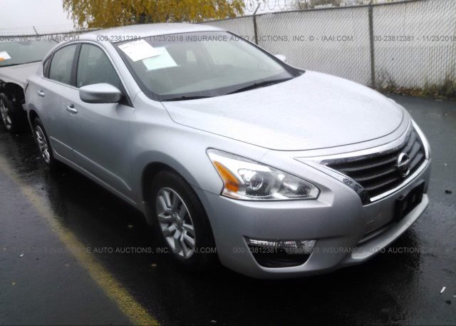 Inventory #620775734 2014 Nissan ALTIMA