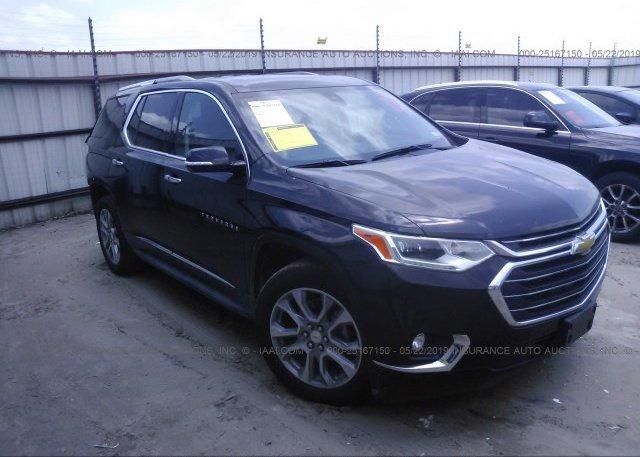 Inventory #370191032 2018 Chevrolet TRAVERSE