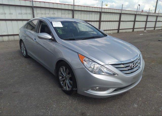 Inventory #788239743 2013 Hyundai SONATA