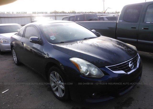 Inventory #703868511 2013 Nissan ALTIMA