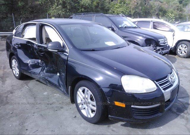 Inventory #908433140 2007 Volkswagen JETTA