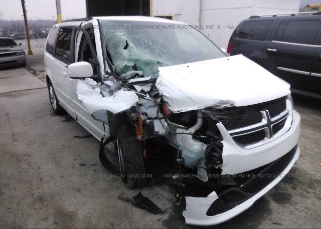 Inventory #709811355 2014 Dodge GRAND CARAVAN