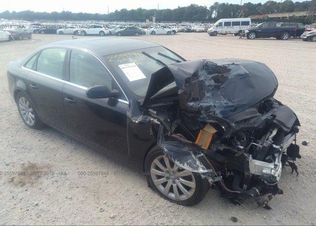 Inventory #334643385 2011 AUDI A4