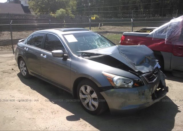 Inventory #998811592 2010 Honda ACCORD