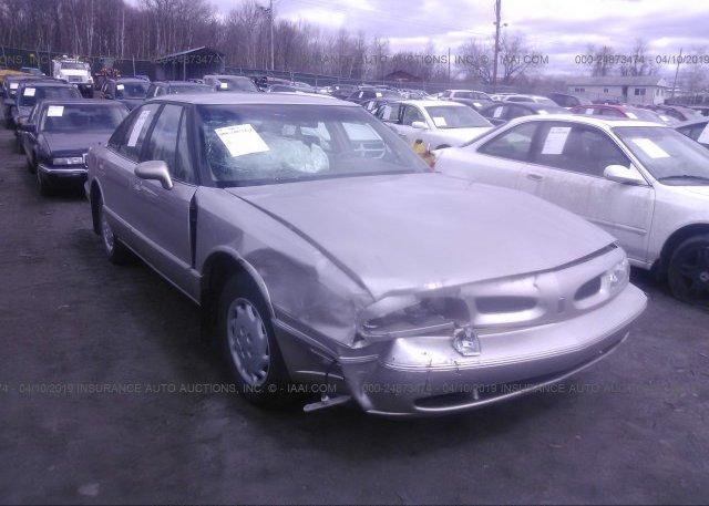 Inventory #490402265 1996 Oldsmobile 88
