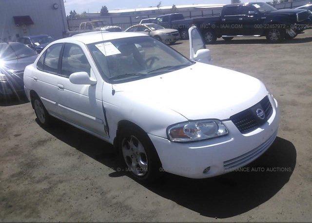 3n1cb51d24l847121 Bill Of Sale White Nissan Sentra At Spokane