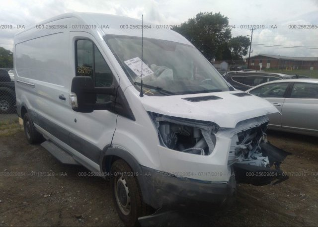 Inventory #724459635 2018 FORD TRANSIT
