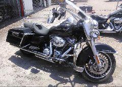 2012 Harley-davidson FLHR