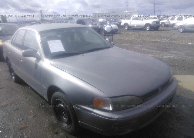 Inventory #871853918 1995 Toyota CAMRY