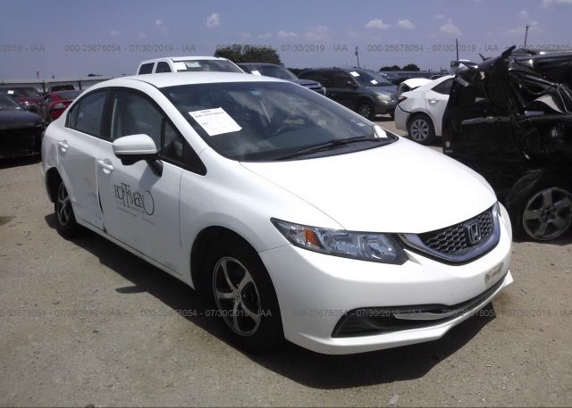 Inventory #685451145 2015 Honda CIVIC