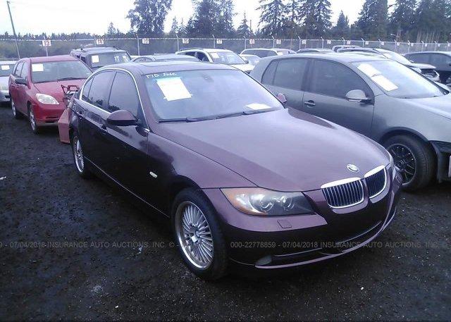 Inventory #321846233 2006 BMW 330