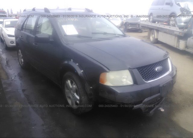 Inventory #561445298 2007 FORD FREESTYLE