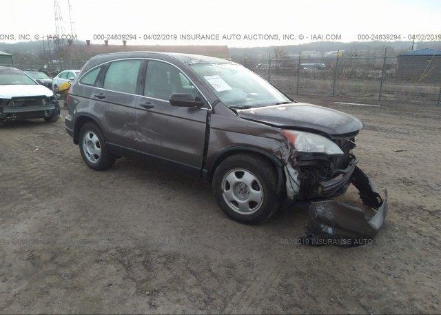 Inventory #577088572 2011 Honda CR-V