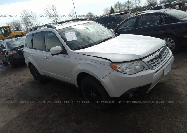 Inventory #218444222 2013 Subaru FORESTER