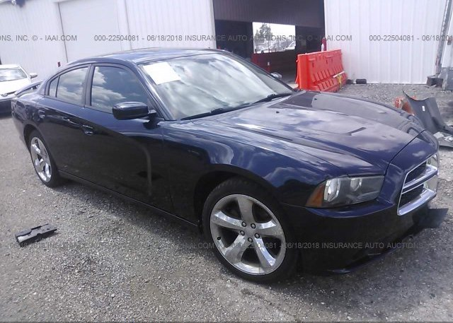 Inventory #455303423 2011 Dodge CHARGER