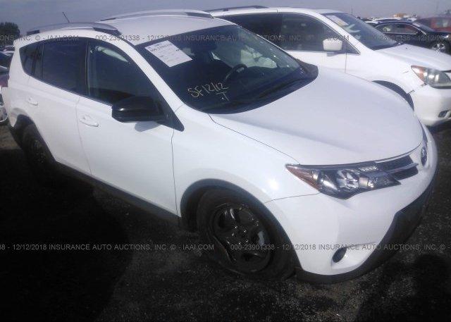 Inventory #567915009 2014 Toyota RAV4
