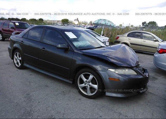 Inventory #134278541 2003 Mazda 6