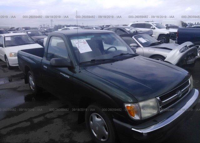 Inventory #193795724 2000 Toyota TACOMA