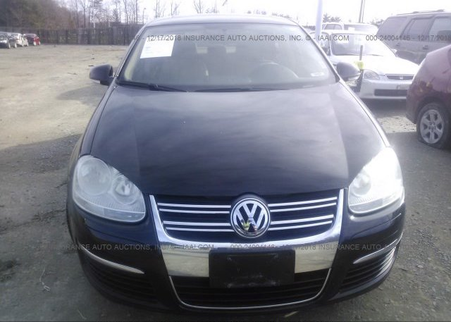 2007 Volkswagen JETTA - 3VWEF71K27M169356
