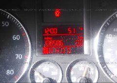 2007 Volkswagen JETTA - 3VWEF71K27M169356 inside view