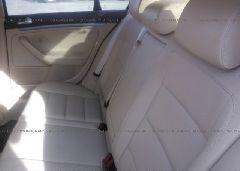 2007 Volkswagen JETTA - 3VWEF71K27M169356 front view