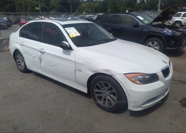 Inventory #466102342 2006 BMW 325