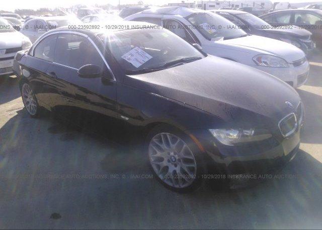 Inventory #916237618 2008 BMW 328