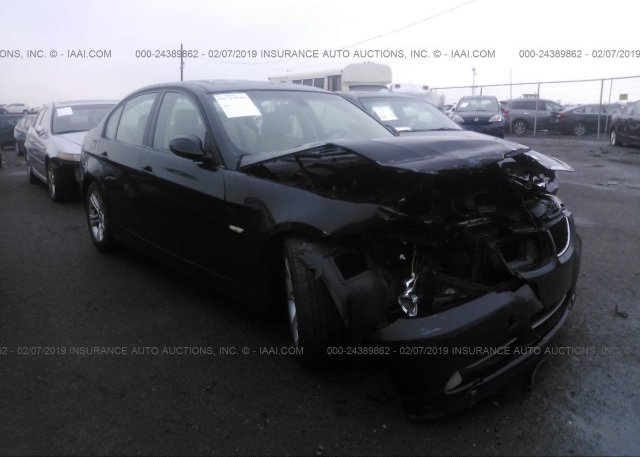 Inventory #338771933 2008 BMW 328