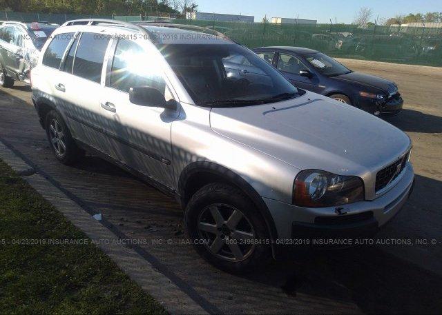 Inventory #251291922 2004 Volvo XC90