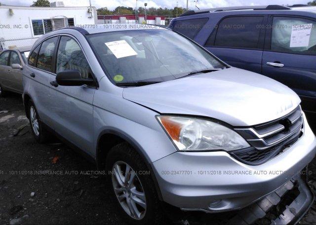 Inventory #164154753 2010 Honda CR-V