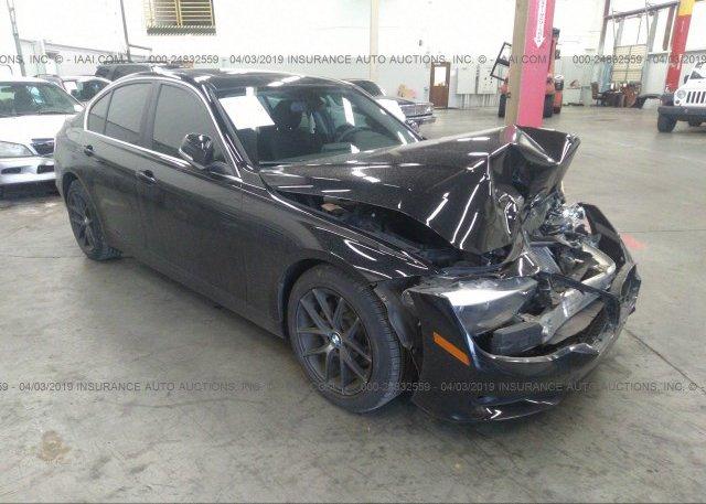 Inventory #396995293 2015 BMW 328