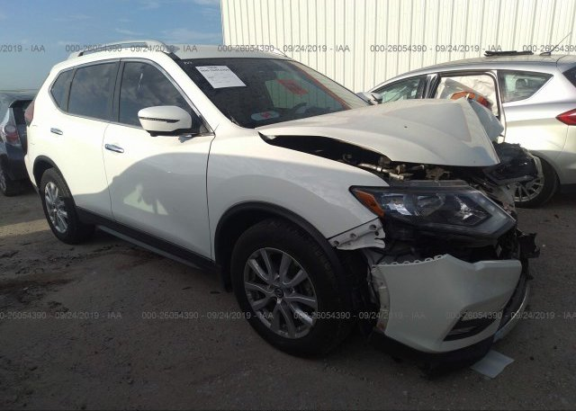 Inventory #912355764 2017 Nissan ROGUE