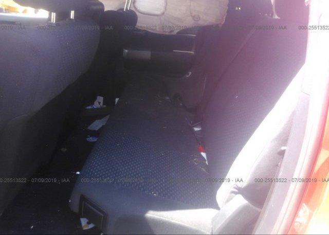 2012 Toyota TUNDRA - 5TFUM5F15CX030691