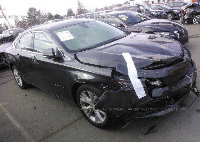 Inventory #222083235 2014 Chevrolet IMPALA