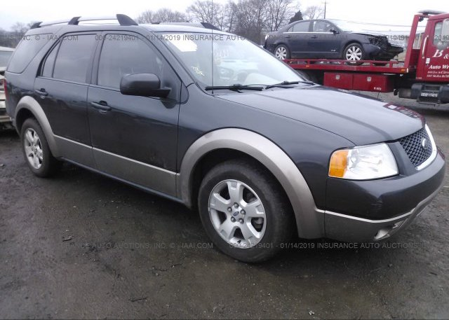 Inventory #108768488 2007 FORD FREESTYLE