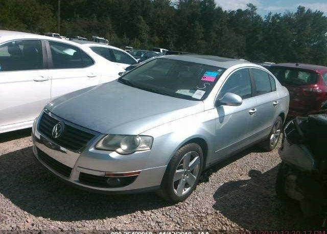 Inventory #208828015 2009 Volkswagen PASSAT