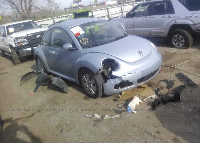 Inventory #409568151 2009 Volkswagen NEW BEETLE