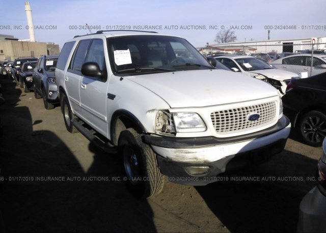 Inventory #327912915 1999 FORD EXPEDITION