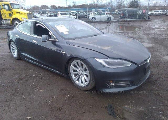 Inventory #303469866 2018 Tesla MODEL S