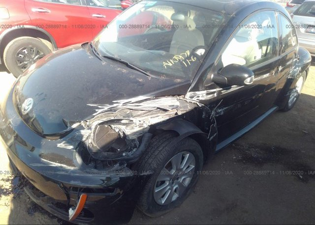 3VWRG3AG5AM034432 2010 VOLKSWAGEN NEW BEETLE COUPE