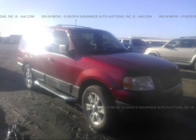 Inventory #288193348 2003 FORD EXPEDITION