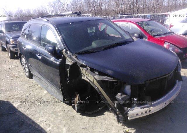 Inventory #462247013 2014 Acura MDX