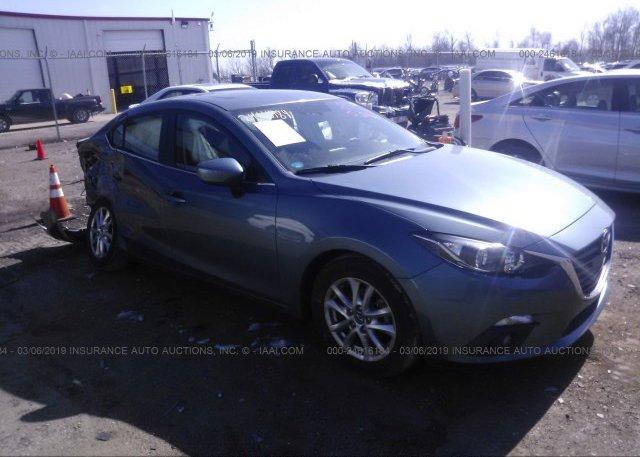Inventory #165493345 2016 Mazda 3
