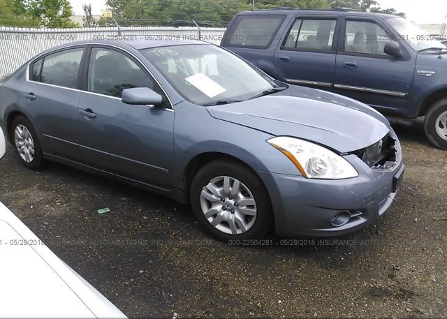Inventory #220302426 2012 Nissan ALTIMA