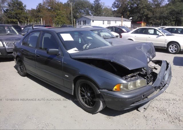 Inventory #493394913 2003 BMW 530