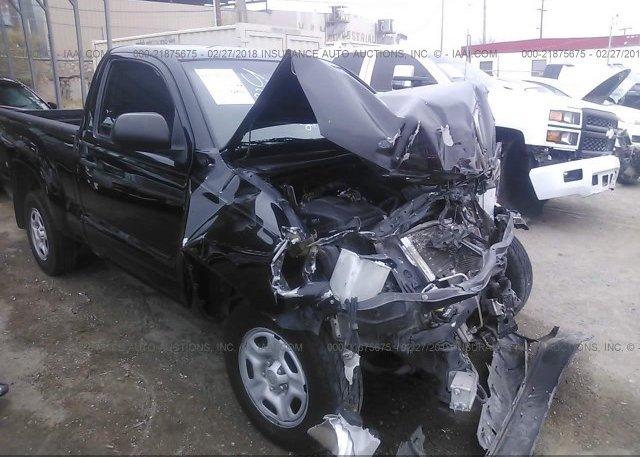 Inventory #477146720 2012 Toyota TACOMA